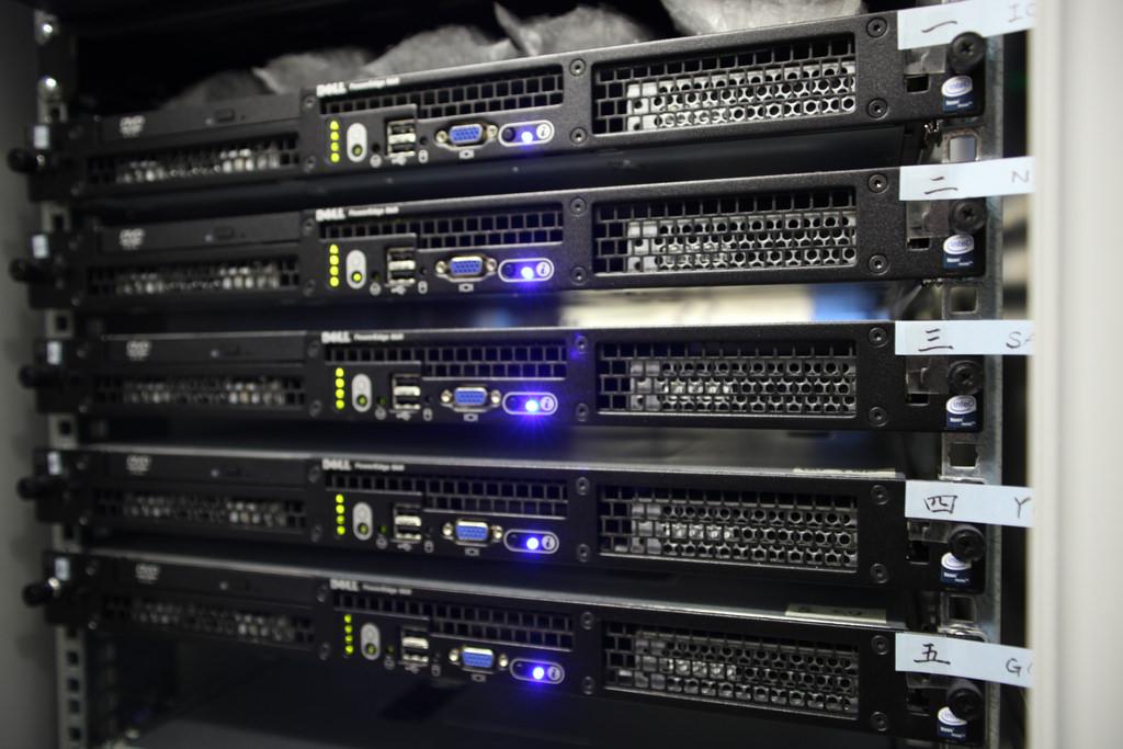 VPS hosting thật sự là gì?