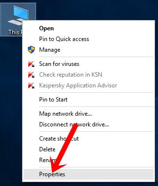 Hướng dẫn cách thay đổi tên máy tính của bạn