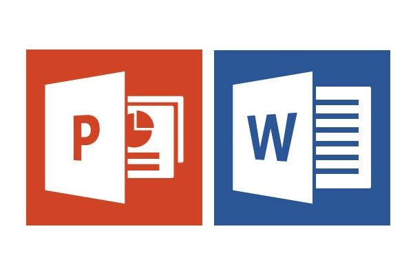 Hướng dẫn tạo slide PowerPoint siêu đẹp từ file Word