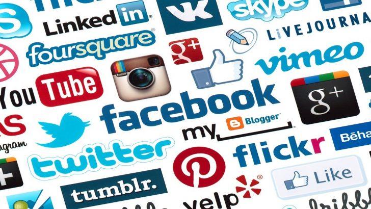 Những nền tảng mạng xã hội quan trọng để phát triển website
