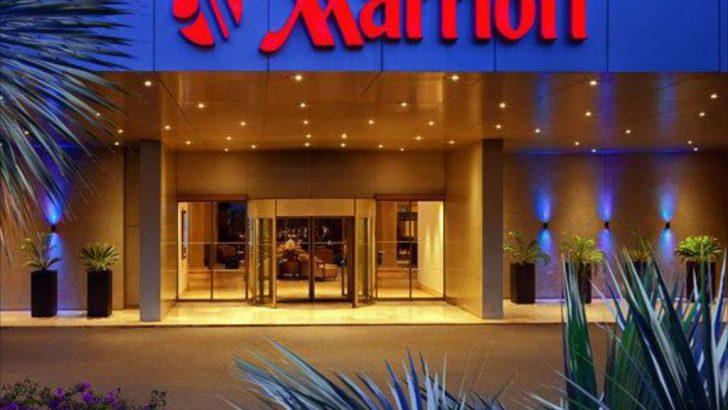 Vi phạm dữ liệu tại Marriott: Tại sao đánh giá rủi ro không gian mạng là quan trọng?